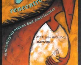 Affiche Rc 2003