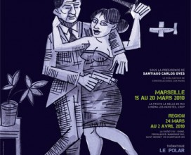 Affiche Edition 2010