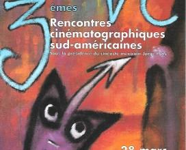 Affiche RC 2001
