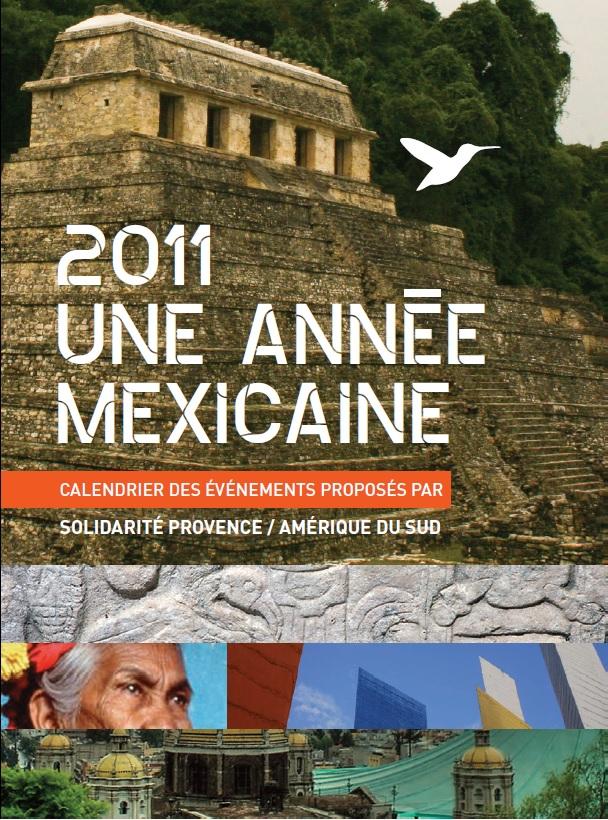 Année du Mexique